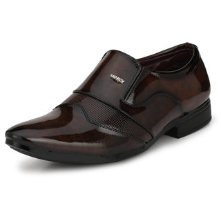 Mercy 1623 Formal Casual Shoes For Men's