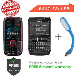 Nokia 5130  E63 Get Usb LED