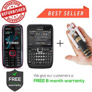 Nokia  5130  E63 Get Pocket Selfie