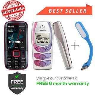 Nokia 5130  2300 Get Usb LED