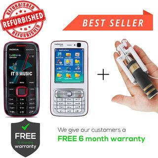 Nokia  5130  N73 Get Pocket Selfie