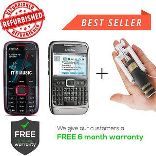 Nokia  5130  E71 Get Pocket Selfie