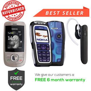 Nokia 2220  3220 Get Wireless BT