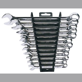 Spanner set of 12 Pcs