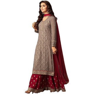 W Ethnic  New Latest colletion of Salwar Suit For Girls  Womens
