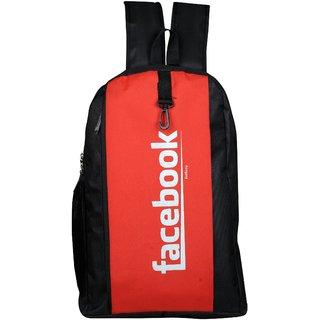 431da73191af Buy LeeRooy Canvas 18 Ltr Red Multipurpose Bag Backpack For Unisex Online - Get  31% Off