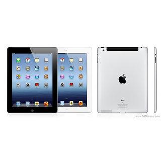 Apple iPad 3 Wi-Fi Cellular (64GB) Refurbished Phone