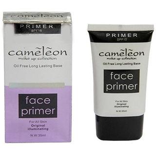 Cameleon Primer SPF-15 Primer - 30 ml (White)