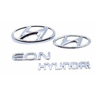 Customize Hyundai EON /Badge/Monogram Emblem