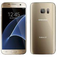 Refurbished Samsung Galaxy S7 4GB 32GB Gold (6months seller warranty)