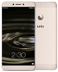 Refurbished Letv LeEco Le 1S ' 32GB ROM ' 3GB RAM ' 4G ' Fingerprint '