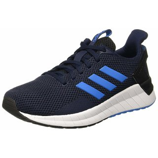64a9082d108a Buy Adidas Questar Ride Men s Navy Running Shoe Online - Get 23% Off