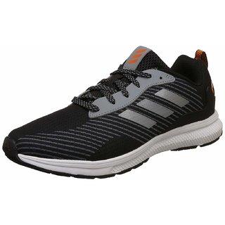 Adidas Kyris 1 Mens Black Black Running Shoe