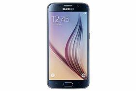 Samsung Galaxy S6 (Black Sapphire, 64GB)