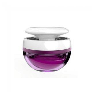 Imported Airpro Luxury Sphere Gel Air  Car Freshener - Mystic Garden Fragrance