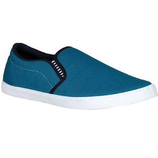 Hotstyle Men's Canvas Casual Sneakers