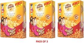 Rasna Native Haat Badam Vita 200g (Pack of 3)