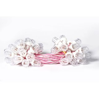 Evershine Gifts And Household Diwali Special Decorative Indian Led Light String- 50 Bulb- 8 Meter- Multicolor NO-7