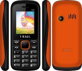 I KALL K55  Dual Sim, 1.8 Inch Display, Multimedia Mobi