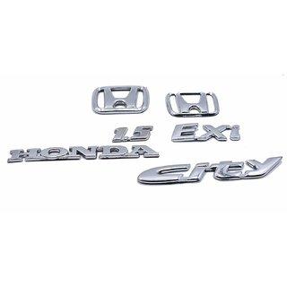Customize Honda City EX-1.5 Emblem Kit