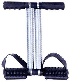 Wolphy Tummy Trimmerab Exerciser With Double Springs