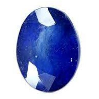 5.25 Ratti BLUE SAPPHIRE ( NEELAM ) 100 % ORIGINAL CERTIFIED NATURAL GEMSTONE AAA QUALITY