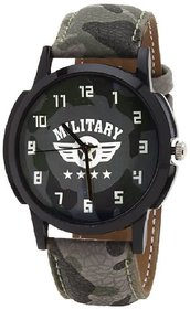 ONS Military Analog Men Wrist Watch