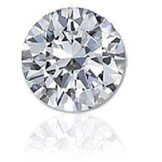 5.25 Ratti American Diamond (Zircon) 100% Natural Gemstone