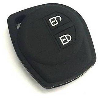 suzuki swift car key cover black 1pcs