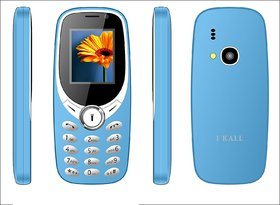 I KALL K31  DUAL SIM, 1.8 INCH DISPLAY , 800MAH BATTERY