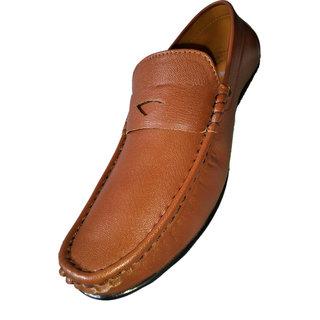 Formal Brown Shoe for Men