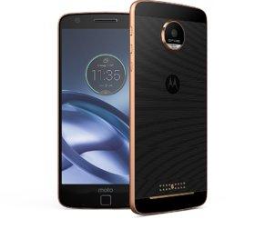 Motorola Moto Z 4GB 32GB Black (Open Box)(6months Seller Warranry)