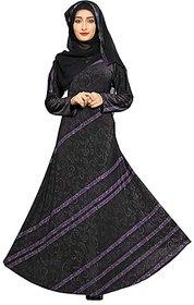 L.K.L Burqa Collection's Ambrela Burqa