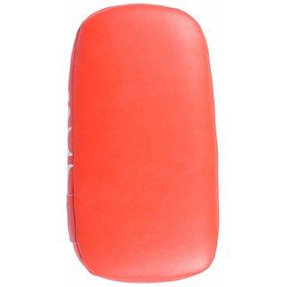 Axson Unisex PU Leather Boxing Kick Pad Red