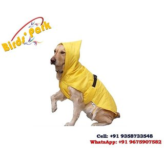 Dog Coat 16 No - BEST EXPORT QUALITY - for Pom Pugs or small breed - GOOD FOR RAIN, WINTER, SNOWING