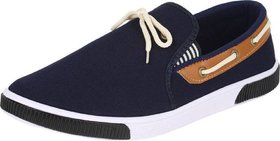 Hotstyle Stylish Men's Canvas Casual Sneakers