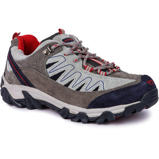 Prozone Men's Gray Outdoors Shoe