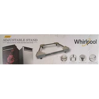 Whirlpool Adjustable Stand For Refrigerator