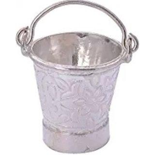 Silverz Silver Bucket