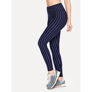 Women's Pinstripe Legging
