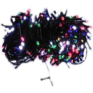 Ever Forever LED String Light in Multicolor 34-35 Meter Long
