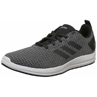 3aabb6c1deb3 Buy Adidas Adistark 3.0 Men s Gray Running Shoe Online - Get 20% Off