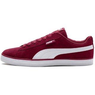 Puma Unisex Maroon Urban Casual Shoes