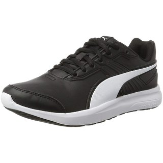Puma Womens Black Escaper SL Running Shoes
