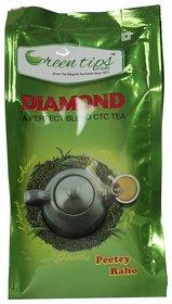 Green Tips Diamond