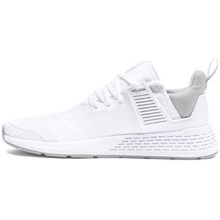 Buy Puma Men s White Insurge Mesh Running Shoes Online   ₹3759 from ... 10de61685