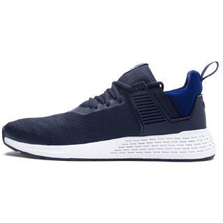 Puma Mens Navy Blue Insurge Mesh Running Shoes