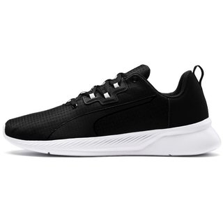 Puma Mens Black Tishatsu Runner Running Shoes