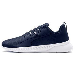 Puma Mens Navy Blue Tishatsu Runner Running Shoes
