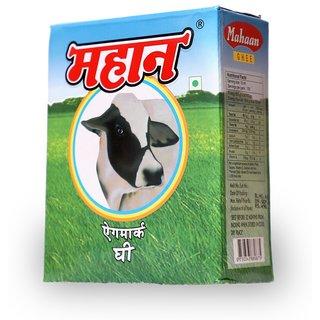 Mahaan Agmark Pure Desi Ghee